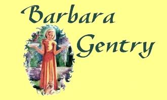 Barbara Gentry, Savannah Artist
